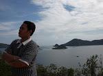 Mandeh Island