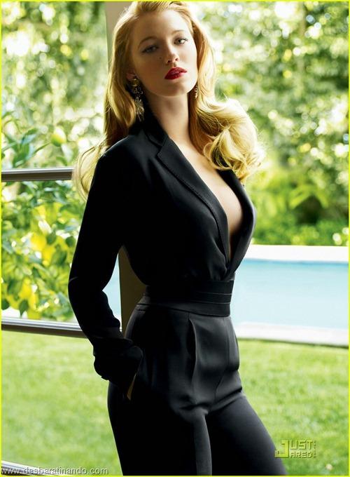 Blake Lively linda sensual Serena van der Woodsen sexy desbaratinando  (27)