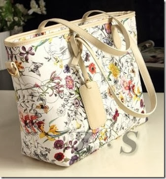 ID 5357 Rice (217.000) - PU Leather, 47 x 30 x 14