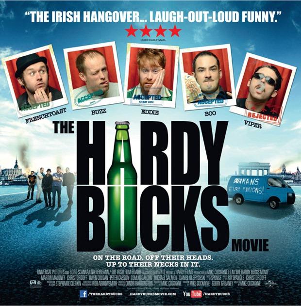 the-hardy-bucks-movie-poster