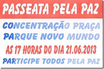 Passeata