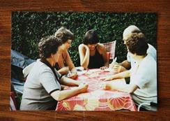 NACHGEMACHT - Spielekopien aus der DDR: Kniffel