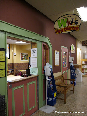 Wegmans Dulles W Kids Fun Center