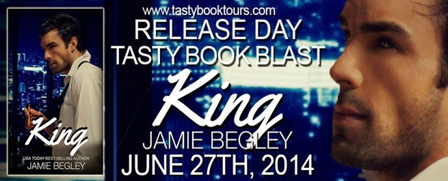 King-Jamie-Begley-Release