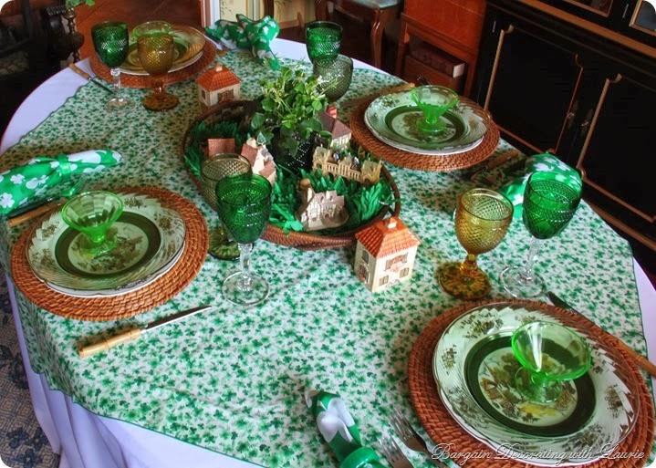 St Patrick's Dinner 13