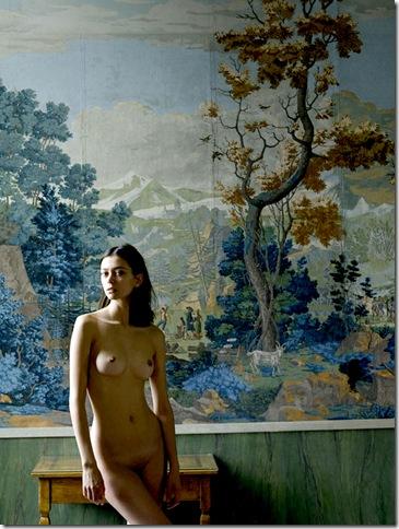 Mona Kuhn -Morgane Dubled - Paradis Magazine - Summer 2009 (16)