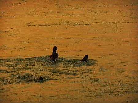 Don Khon, Laos