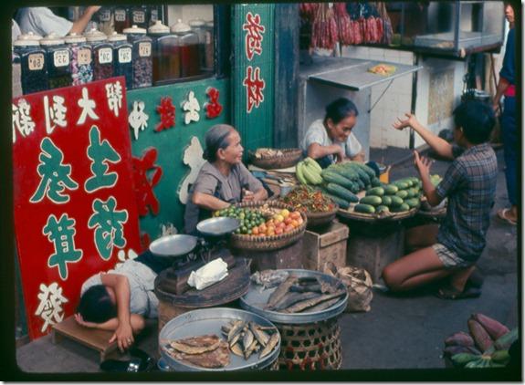 saigon market 1967