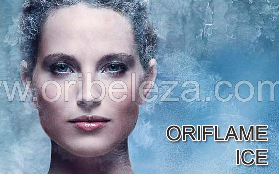 Oriflame Ice