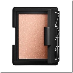 NARS Andy Warhol Satellite of Love Highlighting Blush
