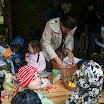 Lastekaitsepäeva üritused Sõlekese ja Punamütsikese lasteaedades 2010