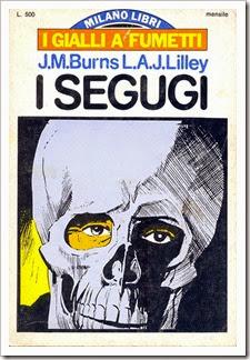 I Segugi_cover