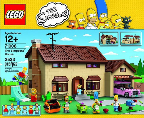 The-Simpsons-House-LEGO-Box