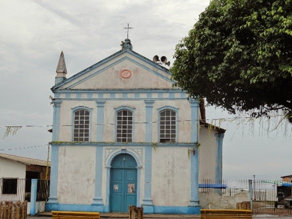 igreja sao joao batista