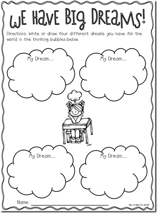Pictures Martin Luther King Jr Worksheets - Toribeedesign