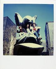 jamie livingston photo of the day April 22, 1984  ©hugh crawford
