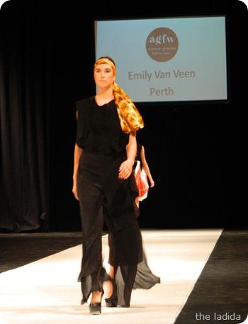 Emily Van Veen - AGFW Fashion Show (5)