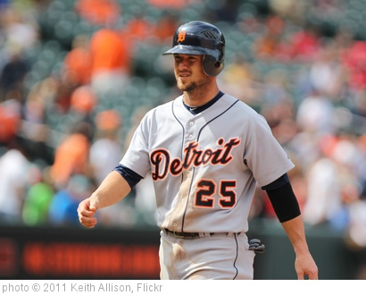 'Ryan Raburn' photo (c) 2011, Keith Allison - license: http://creativecommons.org/licenses/by-sa/2.0/