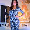 Deepika Padukone Launches Yamaha Women Riding Training stills 2013