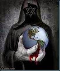 sionismo e o papa negro