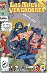 P00062 - Los Nuevos Vengadores #62