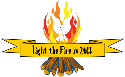 Light the Fire 2013
