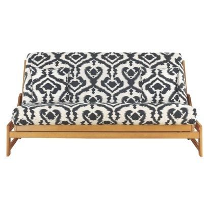 target futon cover