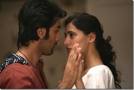 Ranbir & Nargis Fakhri