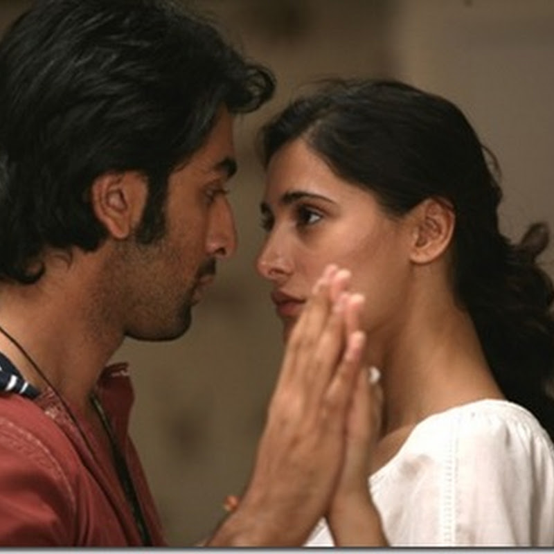 Nargis Fakhri and Ranbir are friends?