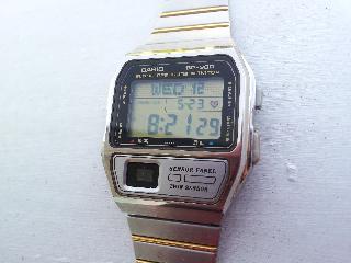CASIO BP-120-N1AA - купить часы в официальном