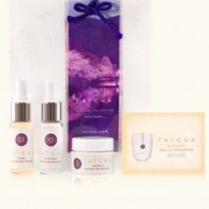 The TATCHA Sampler Set