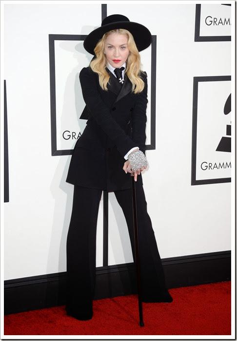 Madonna-Grammy-2014