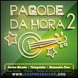 CD Pagode da Hora 2 (2013), Baixar Cds, Download, Cds Completos