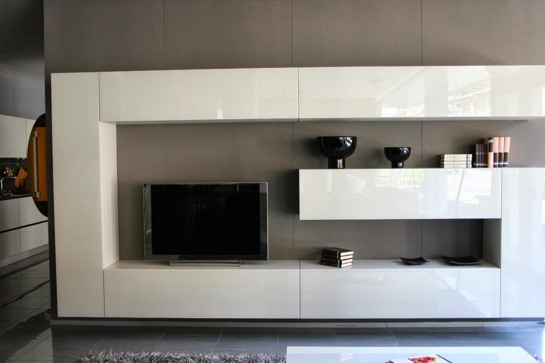 Mobili da soggiorno lago design casa creativa e mobili for Mobile da soggiorno moderno