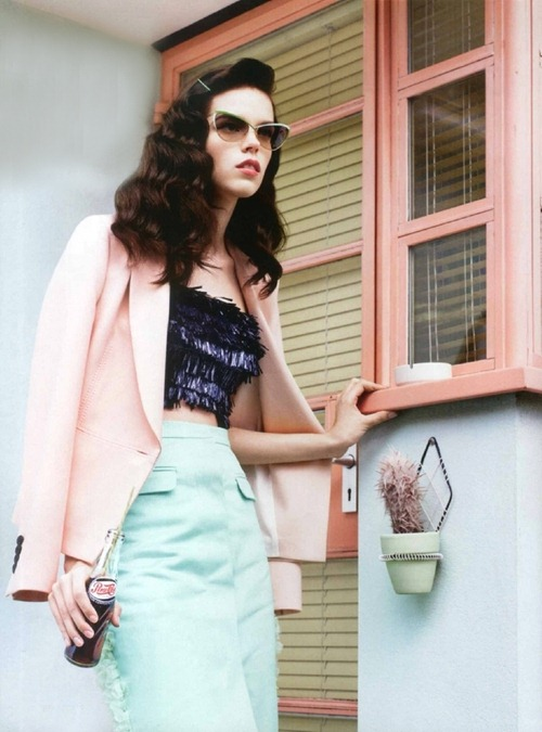 Meghan Collison Vogue Russia January 2012-01