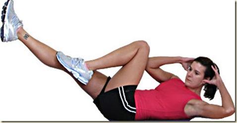 7 ejercicios para bajar de peso1