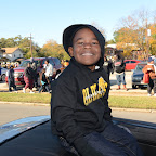 UAPB Homecoming Parade