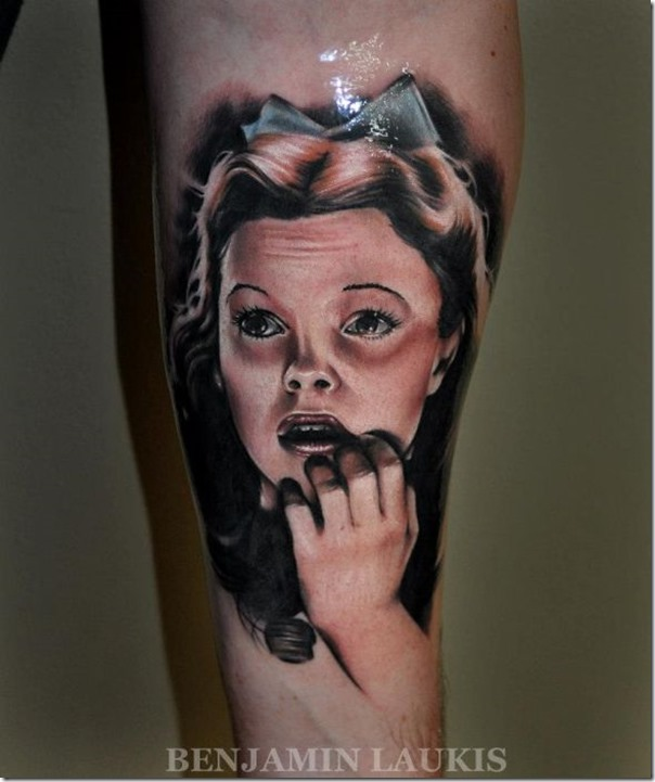 Tatuagem por Benjamin Laukis (49)