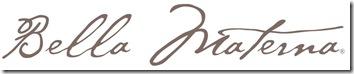 Bella Materna Logo