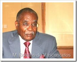 """Entrevista com Petróleos Botelho de Vasconcelos: """"Dois milhões de barris de petróleos como meta de produção"""""""