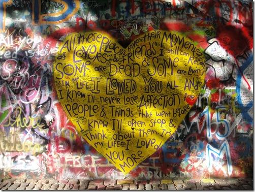 Lennon Wall 2