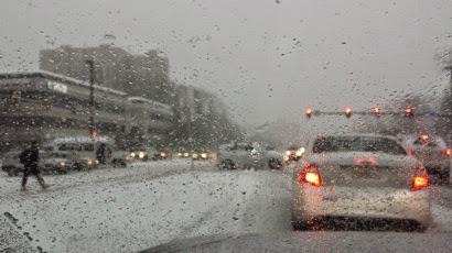 Snowy RTC