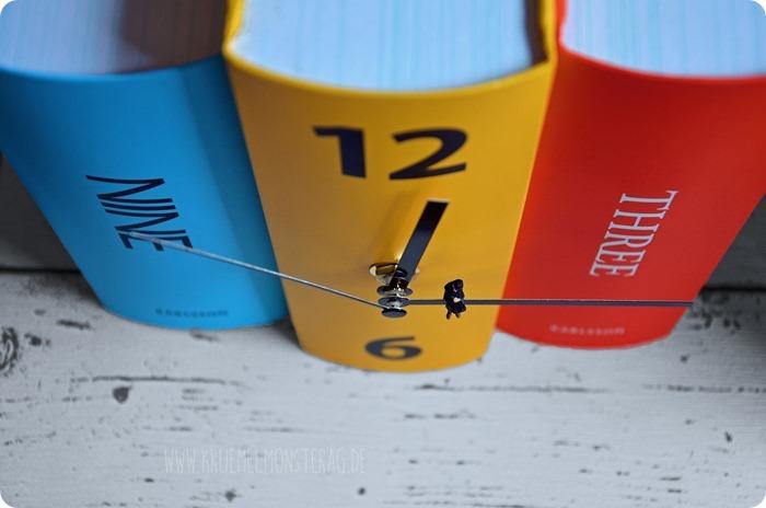 Zeit (01) meine neue Karlssonuhr