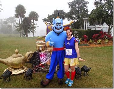 Princess Half Marathon 29