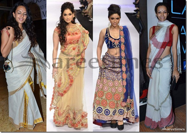 LFW_2011_Celebrities_Saree(3)