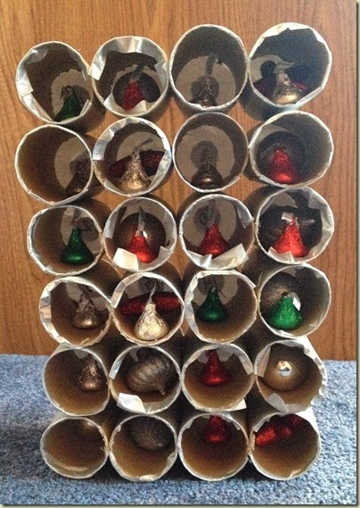 DIY Advent Calendar 017
