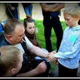 Dzien dziecka w Miechowie - 7.06.2014