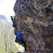 Klettersteig Ginzling Juni 2014