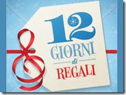 Scaricare gratis per 12 giorni un regalo di Natale dall' App Store per iPhone, iPod e iPad