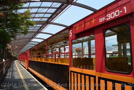 77 - Glória Ishizaka - Arashiyama e Sagano - Kyoto - 2012